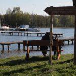 Jezioro Bobięcińskie Małe